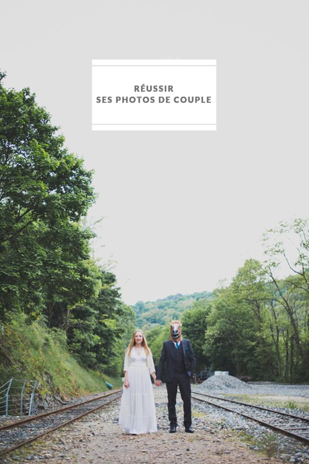 Ela and the poppies - reussir ses photos de couple - la mariee aux pieds nus
