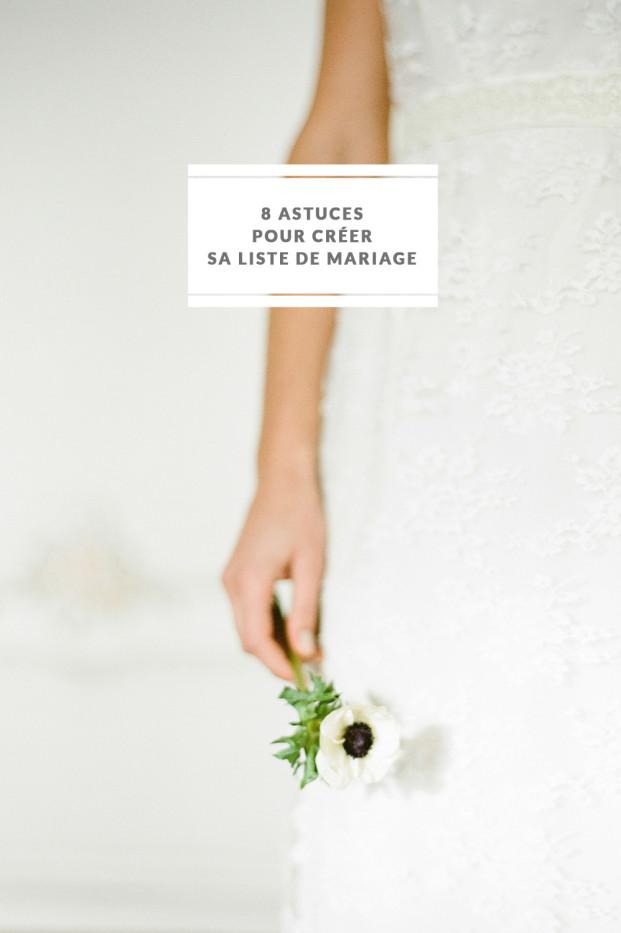 Greg Finck - 8 astuces pour creer sa liste de mariage - La mariee aux pieds nus