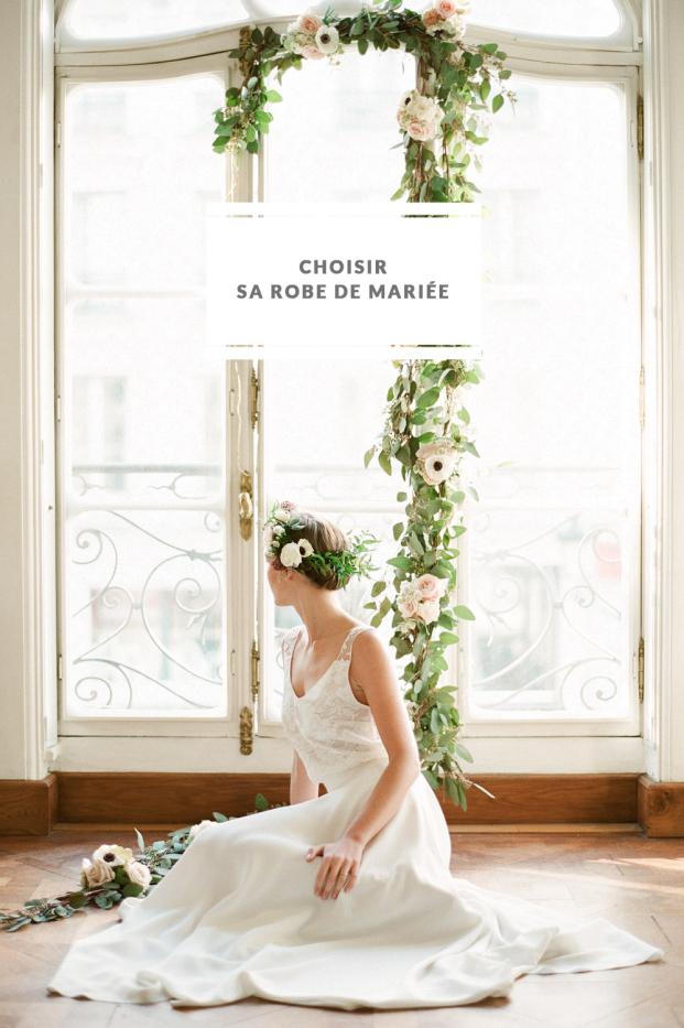 Greg Finck - Choisir sa robe de mariee - La mariee aux pieds nus