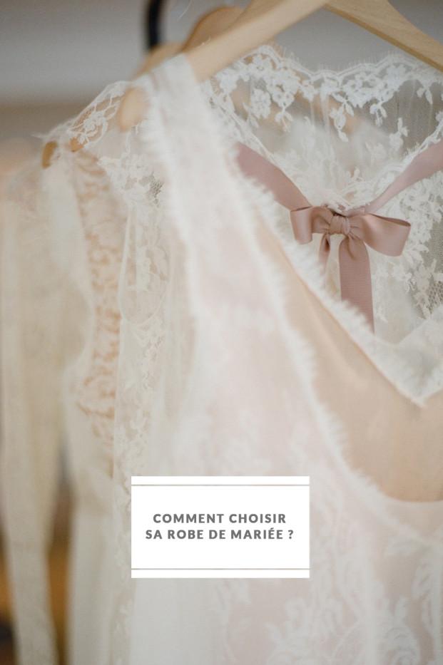 Greg Finck - Comment choisir sa robe de mariee