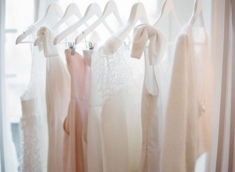 Greg Finck - Festival mariage LOVE/ETC - Paris - Edition 2015 - La mariee aux pieds nus