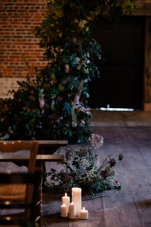 La fabrique des instants - Wedding planner - Mariage - La mariée aux pieds nus