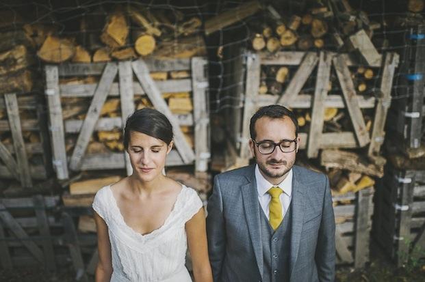 Pretty Days - Un mariage Un mariage au Pays Basque - La mariee aux pieds nus