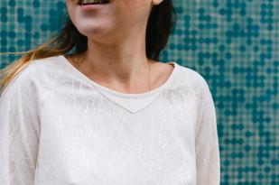 Jean Laurent Gaudy - Un mariage a Lille - Pauline Fashion blog - La mariee aux pieds nus