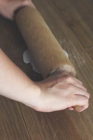 La mariee aux pieds nus - DiY - Fabriquer des petites medailles de cadeaux d invite - 4
