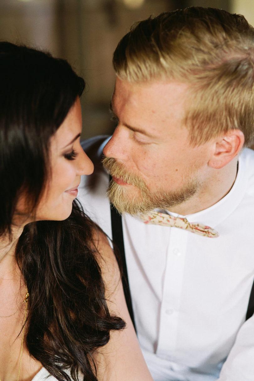 Un mariage en Italie - Cinzia Bruschini - La mariée aux pieds nus