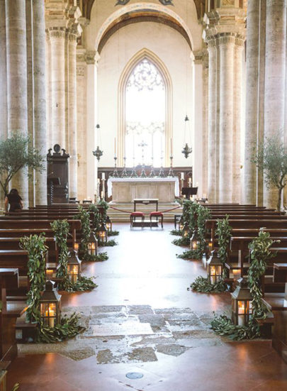 - Comment decorer la ceremonie de votre mariage - La mariee aux pieds nus - Comment decorer la ceremonie de votre mariage - La mariee aux pieds nus