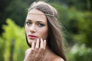 Elodie Timmermans - Mademoiselle C - Boutique de robe de mariee a Liege - La mariee aux pieds nus