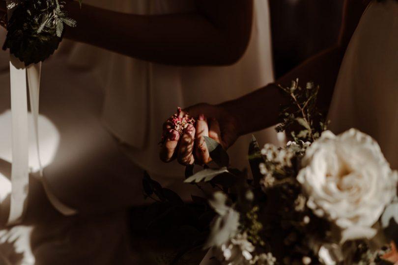 Un mariage au Château Saint Martory près de Toulouse - Photos : Moonrise Photography - Blog mariage : La mariée aux pieds nus