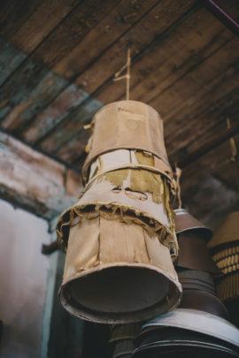 Un mariage urbain à New York - A découvrir sur le blog mariage www.lamarieeauxpiedsnus.com - Photos : Cottonwood Studios