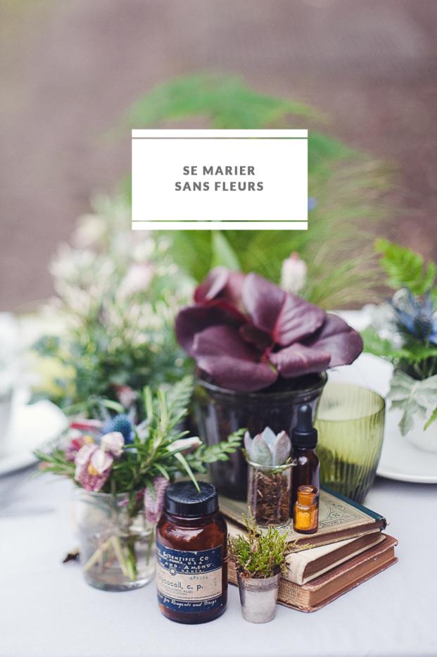 Marion heurteboust - Se marier sans fleurs - La amriee aux pieds nus