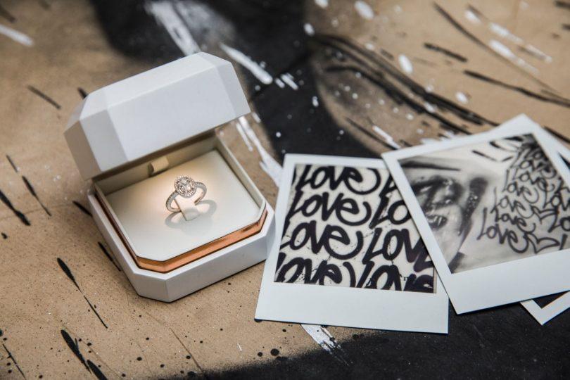 MESSIKA - Alliances et bagues de fiançailles - Collection mariage à découvrir sur le blog mariage La mariée aux pieds nus
