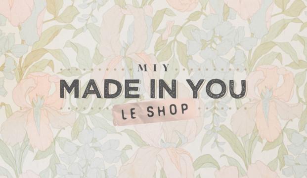 MiY-le-shop