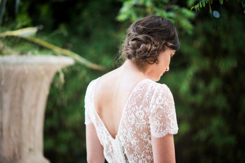 Olympe, boutique de robe de mariée