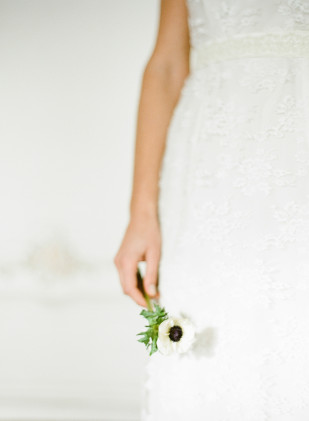 Greg Finck - Un mariage a Paris - La mariee aux pieds nus