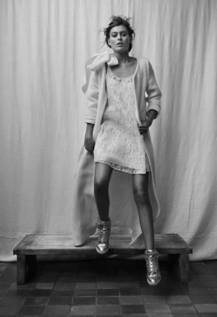 Rhum Raisin by Victoire Vermeulen - Robes de mariee  - Paris - La mariee aux pieds nus - 4