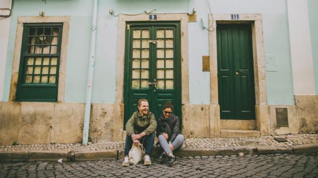 Ricardo Vieira-Une seance engagement au Portugal-La mariee aux pieds nus-10