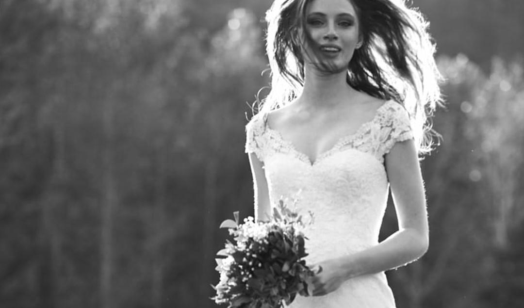 Studio San Patrick - Robes de mariée - La mariée aux pieds nus