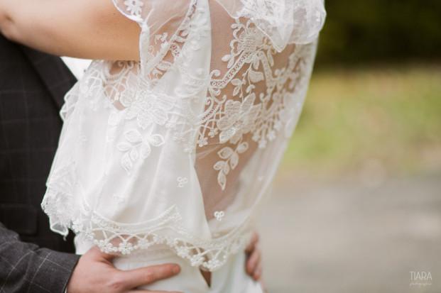 Fanny Tiara - Un mariage en automne - inspiration -Style it Event - La mariee aux pieds nus
