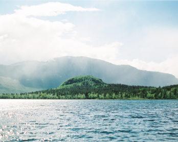 Les 10 plus belles destinations pour partir en voyage de noces - A découvrir sur le blog mariage www.lamarieeauxpiedsnus.com - Photo : Bubblerock