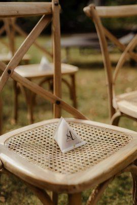 Un mariage simple en Bretagne - Photos : Capyture - Blog mariage : La mariée aux pieds nus.