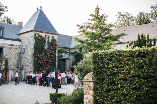jean laurent gaudy un mariage au domaine de quincampoix la mariee aux pieds nus - Mariage Domaine De Quincampoix