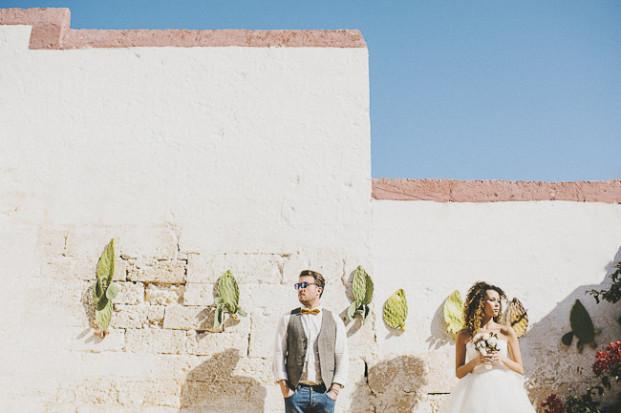 Un mariage en Italie  - Workshop Ostuni Pretty Days - La mariee aux pieds nus