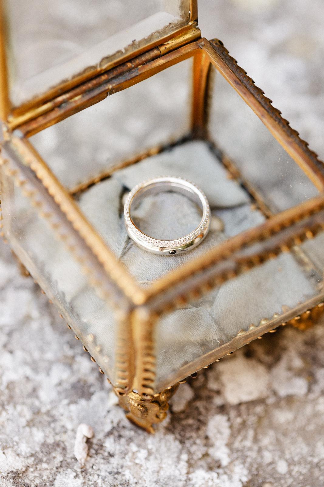 Où Trouver Un Joli Portealliances Pour Son Mariage - Porte alliance mariage
