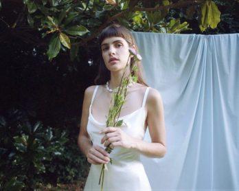 Alice Dupraz Toulouse - Robes de mariée - Collection 2022 - Photos : Greg Ponthus - Blog mariage : La mariée aux pieds nus
