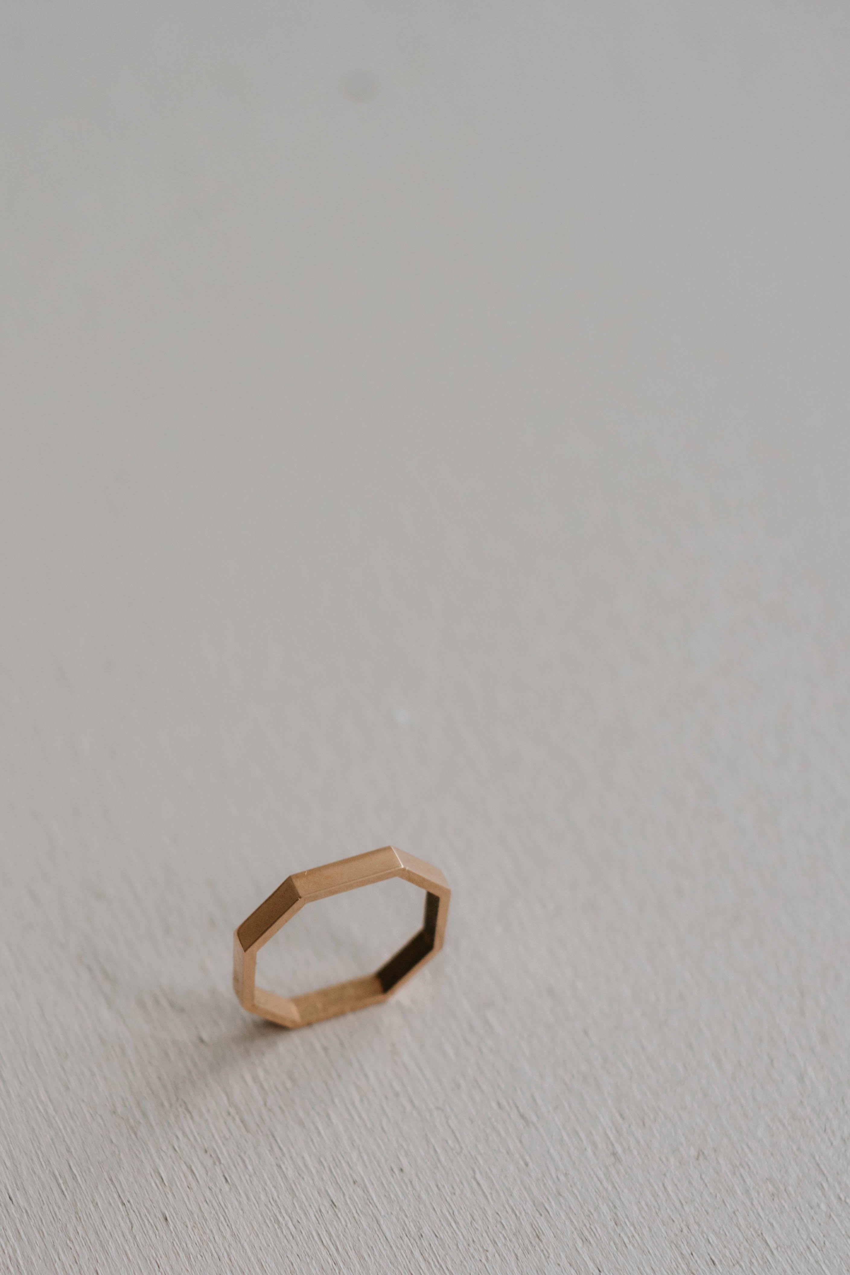 Choisir des alliances éco-responsables - JEM Jewellery Ethically Minded - Blog mariage : La mariée aux pieds nus