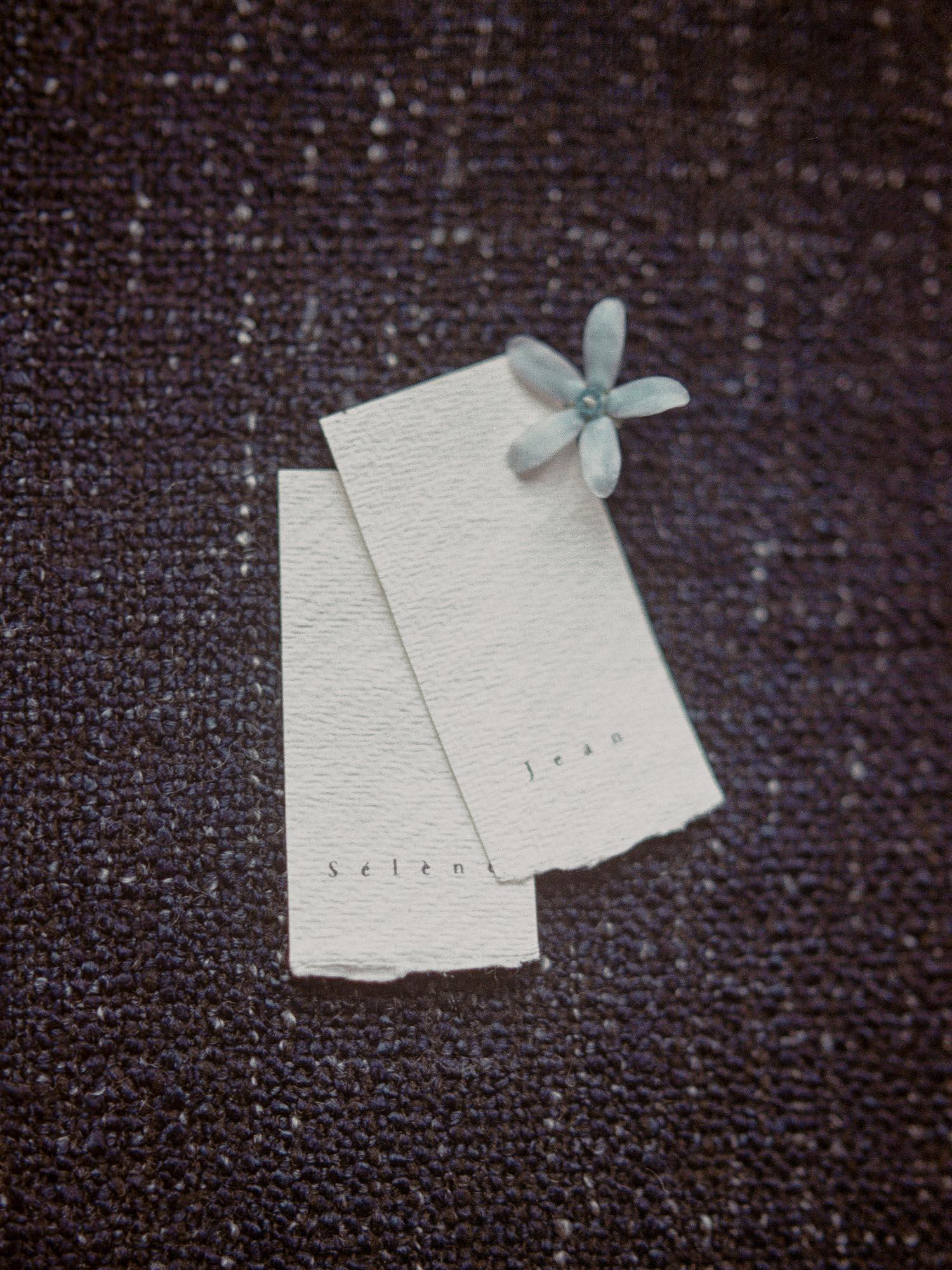 Allons-y Alonso - Faire-parts et papeterie de mariage - Blog mariage : La mariée aux pieds nus