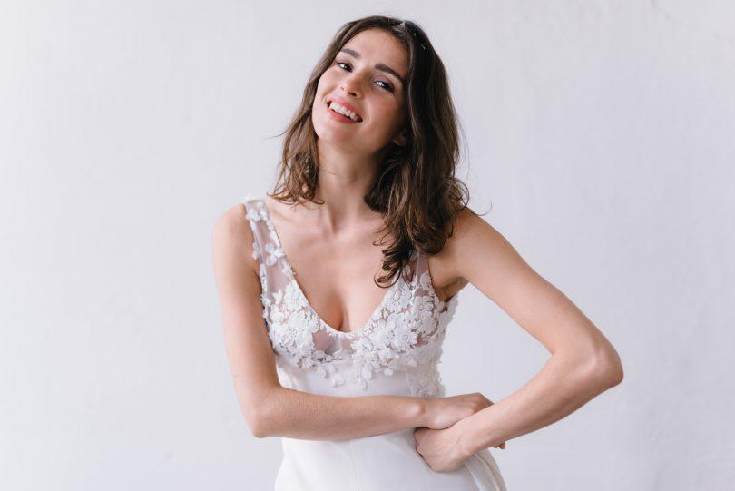 Aurélia Hoang - Robes de mariée - Collection 2018