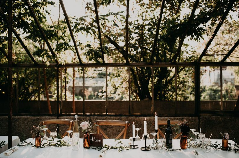 Organiser un mariage dans son jardin