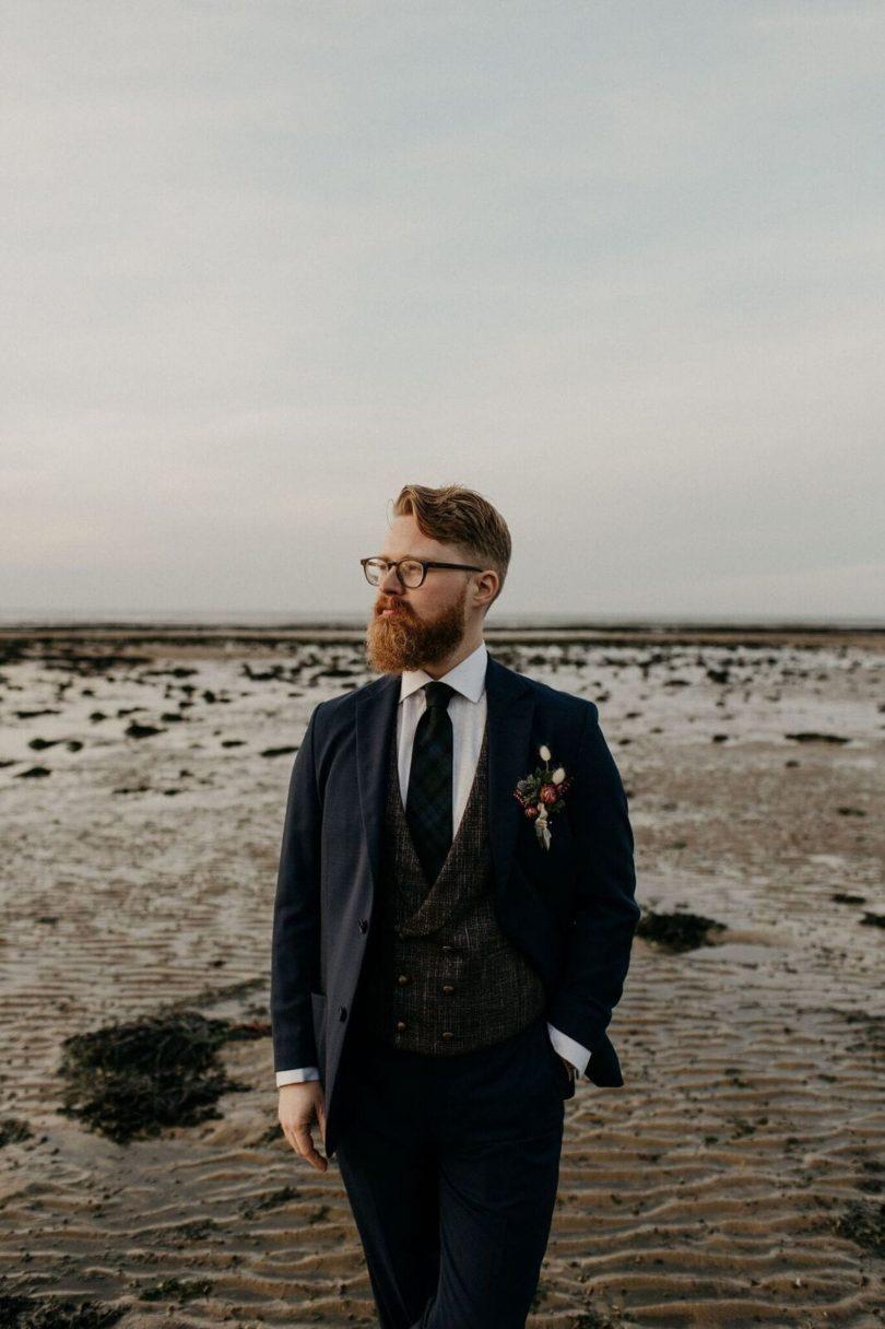 Conseils beauté pour le marié - Photos : Baptiste Hauville - Blog mariage : La mariée aux pieds nus