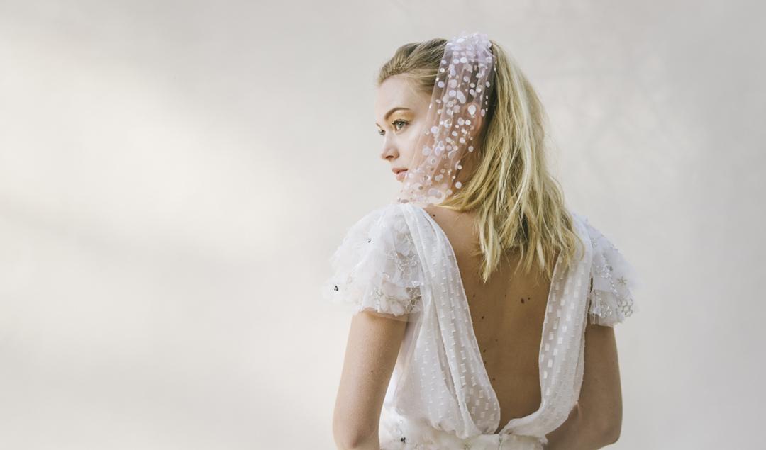 Beba's Closet - Robes de mariée - Blog mariage : La mariée aux pieds nus