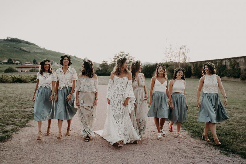 Bien choisir vos prestataires de mariage - Photo : The Quirky - Blog mariage : La mariée aux pieds nus