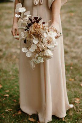 12 idées de bouquets de mariée - Blog mariage La mariée aux pieds nus