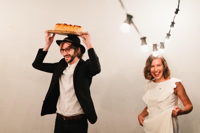 Nikon - The Wedding Collective - Photos : Chloé Lapeyssonnie - Blog mariage : La mariée aux pieds nus