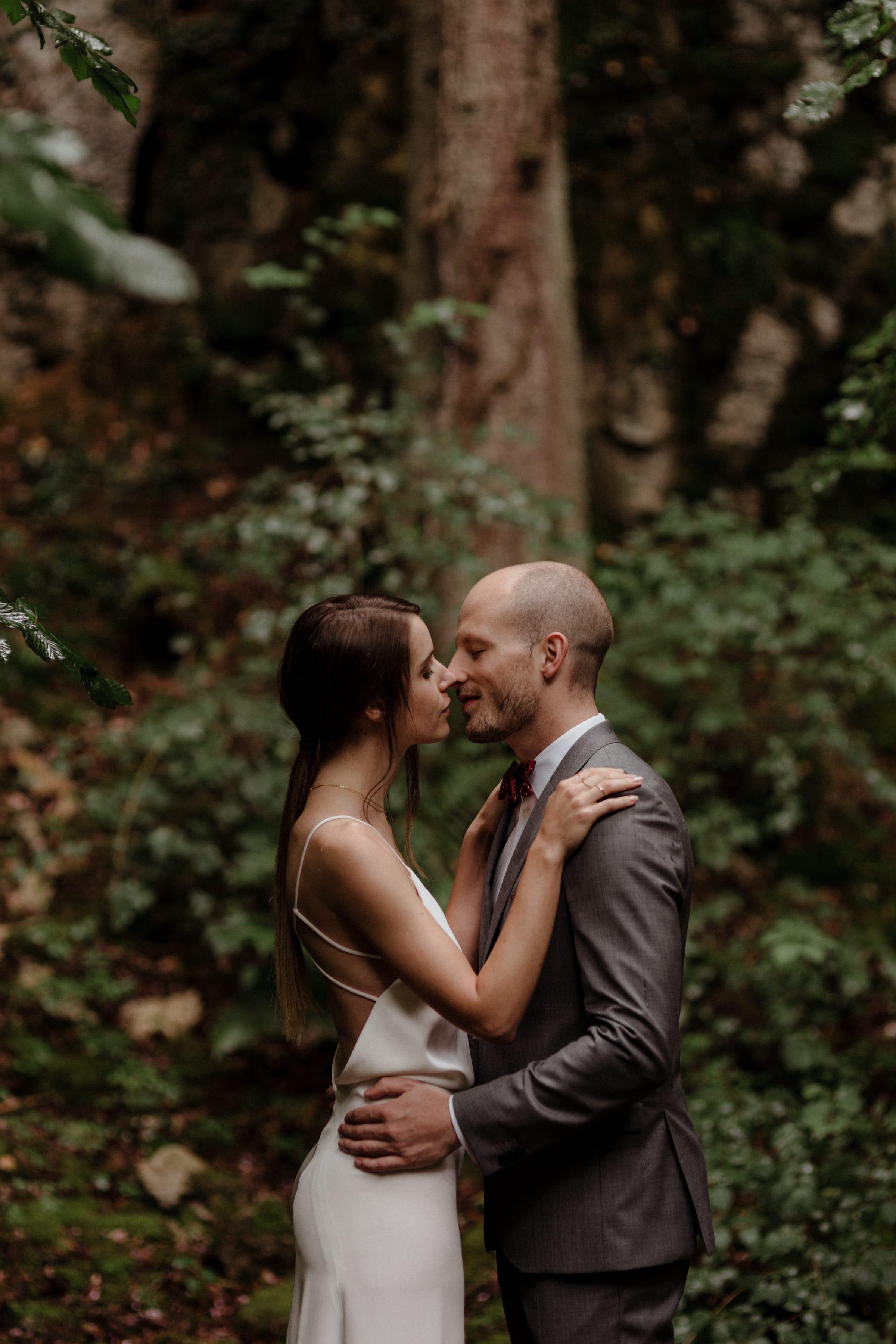 Capyture - Photographe de mariage - Alsace