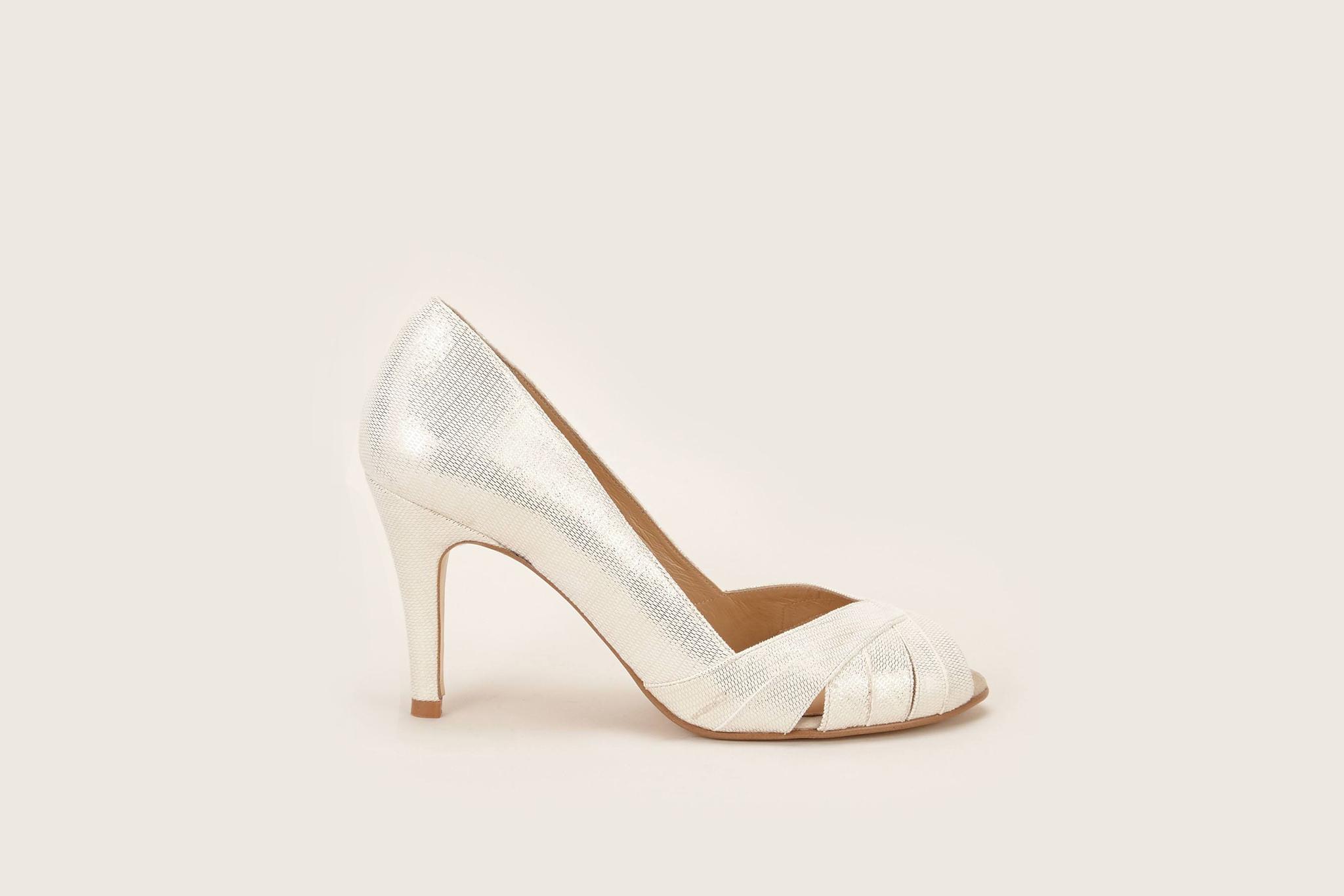 regard détaillé be625 e6047 6 conseils pour choisir ses chaussures de mariées - la ...