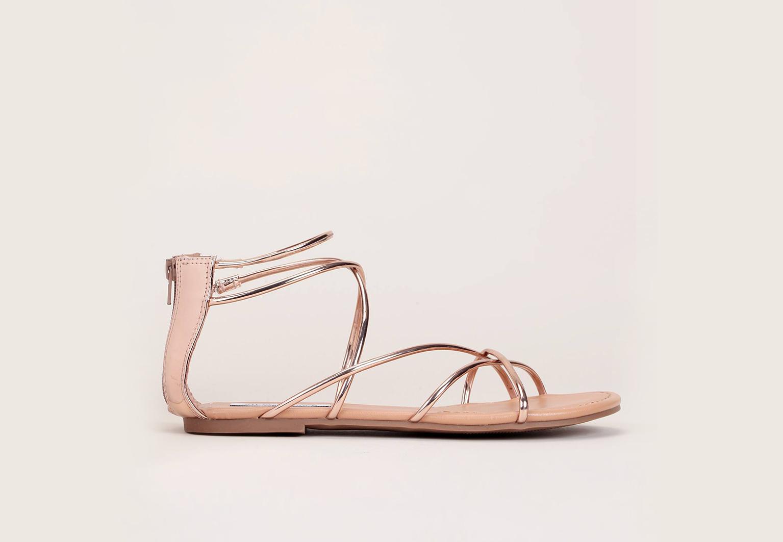 plus grand choix de large choix de designs nouvelle version Où trouver de jolies chaussures plates pour votre mariage ...