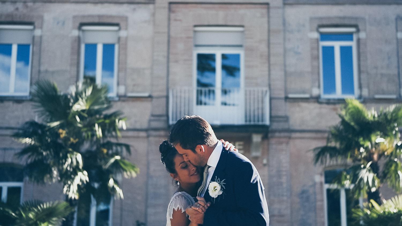 CLAP Studio - Vidéaste de mariage - Blog mariage La mariée aux pieds nus