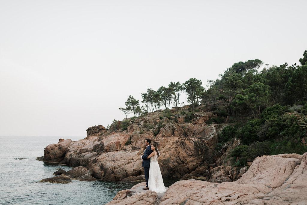 Clément Minair - Photographe de mariage - Blog mariage : La mariée aux pieds nus