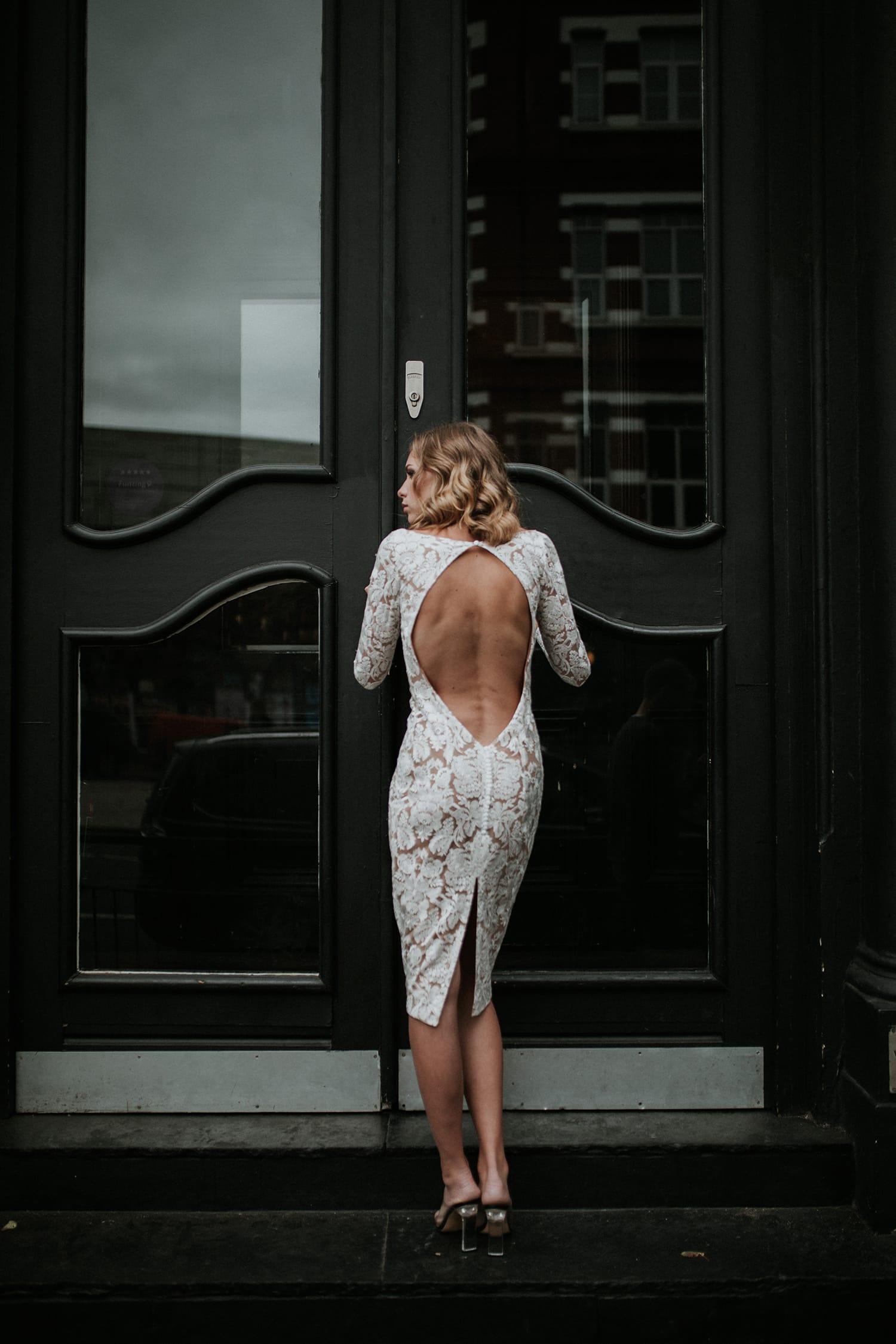 Manon Gontero - Robes de mariée - Marseille