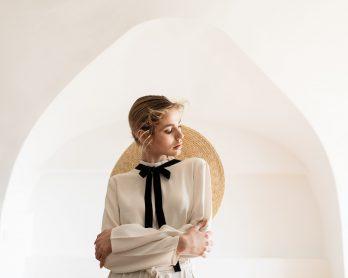 COLLECTIVE - Workshop - Mariage - Atelier Blanc et Nessa Buonomo - Photos : Fabien Courmont