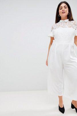 Se marier en pantalon - Blog mariage : La mariée aux pieds nus