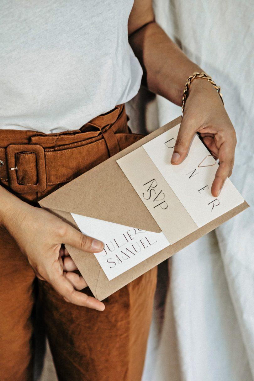 Comment bien rédiger ses faire-part de mariage ? - Blog mariage : La mariée aux pieds nus