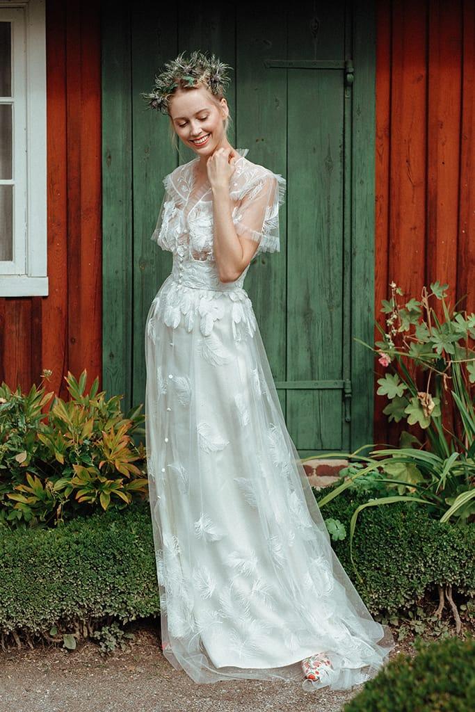 Robe mariage 69