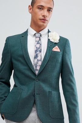 Sélection shopping pour homme pour assister aux mariages de cet été - Blog mariage : La mariée aux pieds nus -