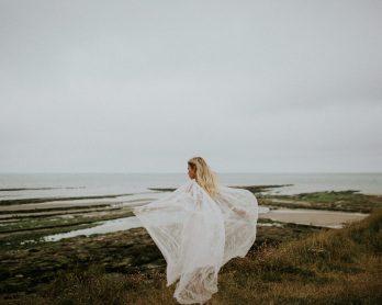 David Maire - Photographe mariage - Blog mariage : L a mariée aux pieds nus